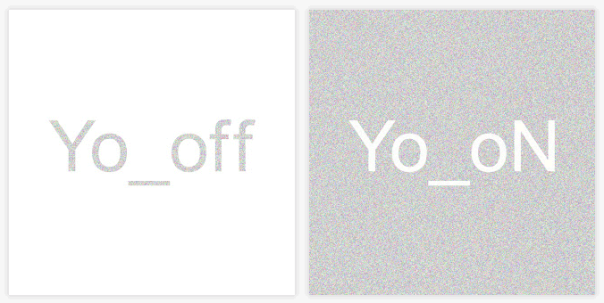 Yo_off / Yo_oN
